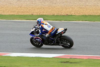 Alex Lowes, Motorpoint Yamaha. BSB Superbikes Race 1.
