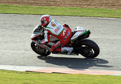 Michael Rutter, Rapid Solicitors Bathams Ducati. BSB Superbikes. Race 2.