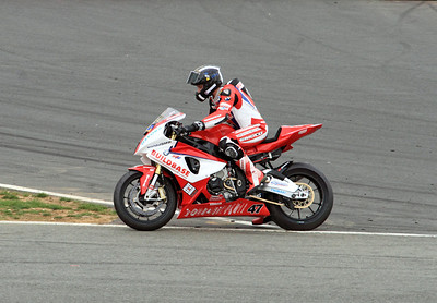 Richard Cooper, Buildbase BMW Motorrad. Metzeler National Superstock 1000 Champion 2011.