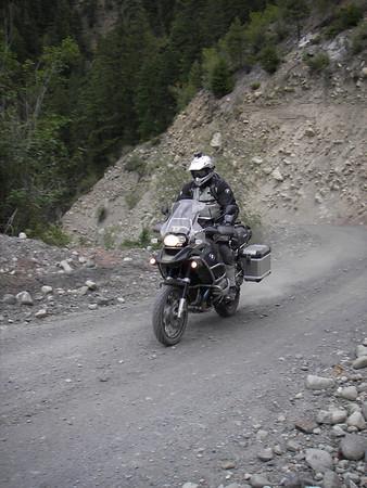 BT Ride