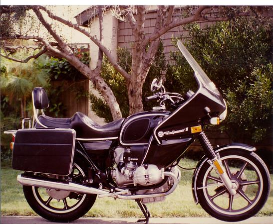 1974 BMW R90/6