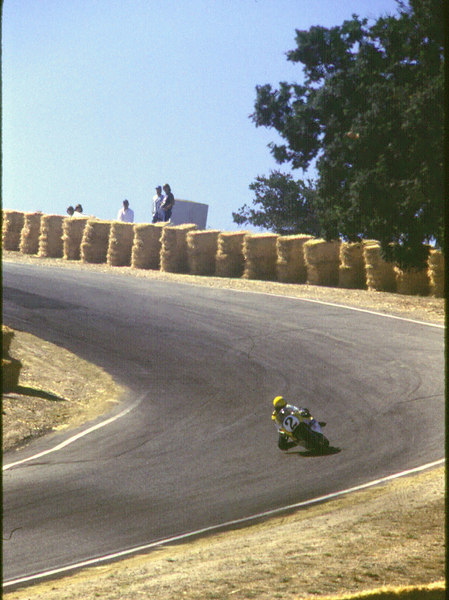 Old Racing Pictures