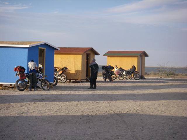A moto destination heaven.