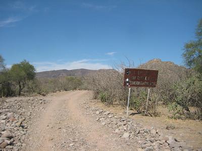 Baja 2009 - Another Trip