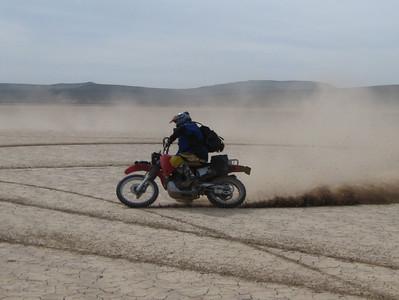 Baja 2009