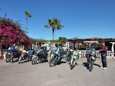 day 12 Guerrero Negro