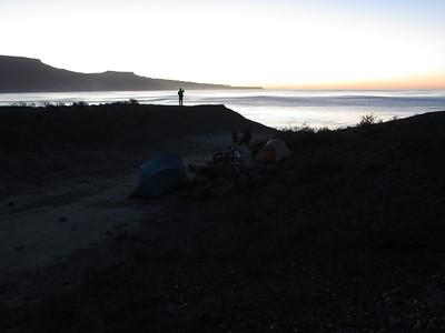 Baja 2013-II