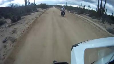Baja 2016