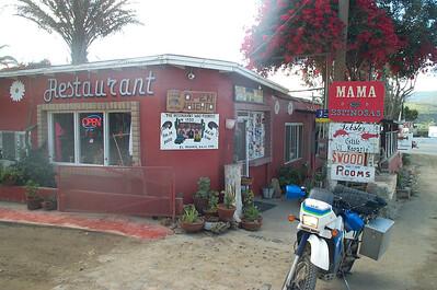 Mama Espinosa's Restaurant