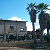 Old Mill restaurant near San Quintin