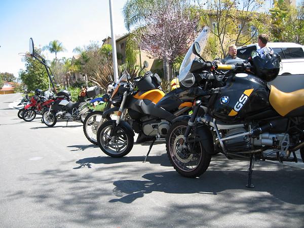 Baja spring 06