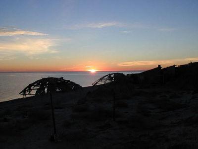 Bro Bob's Baja pics