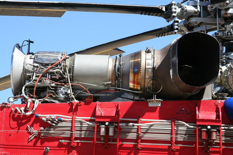 Sikorsky CH-54 Sky Crane