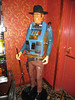 They still have one-armed bandits at the Pioneer.