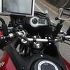 My new cockpit - 2014 Suzuki DL650 v-Strom