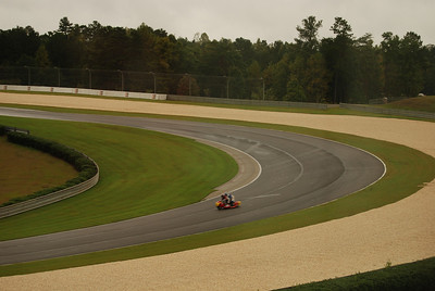 side car race