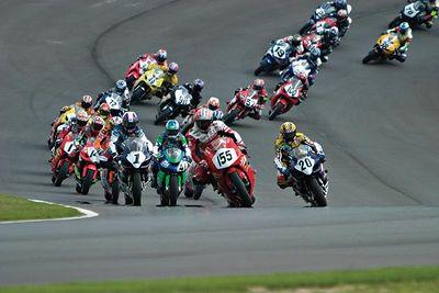 Barber Superbikes 2004