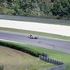 Practice Laps at Barber Motorsports Vintage Festival 2009