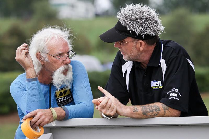 Barber Motorsports Vintage Festival 2009