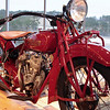 1930 Indian 101 Scout