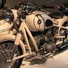 1966 B.M.W. R60 / Steib