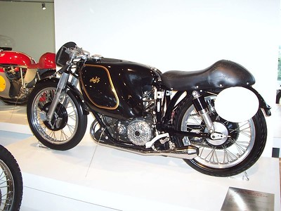 Another AJS.