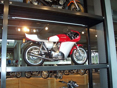 Another Morini. I don't know anything about this one.