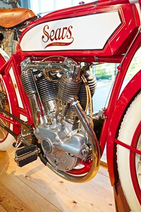 Barber's 2014 10th Annual Vintage Festival