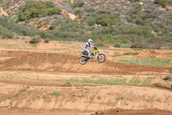 Barona Motorcross  2012