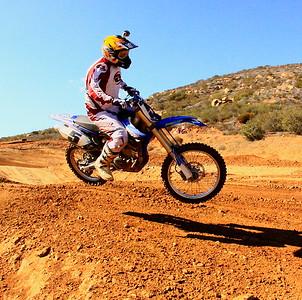 Barona Motorcross 1/12/13