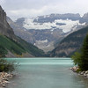Lake Louise - photo by Steve