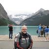 Me at Lake Louise