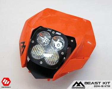 Beast Kit