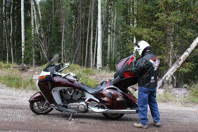 X Navy Seals sure ride funny looking bikes