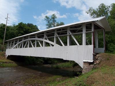 Bedford Bridges
