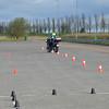 boxer cup rm, slalom rijden.