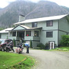 Eagle Lodge, Bella Coola