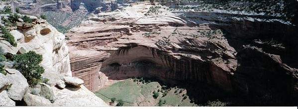 Canyon de Chelly, Az 001