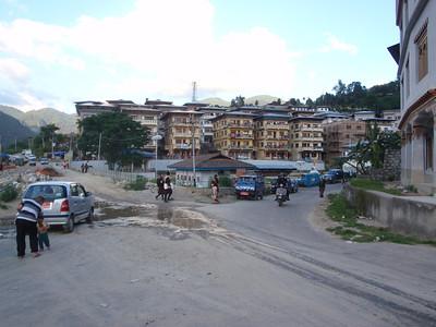 Bhutan & Nepal 2011