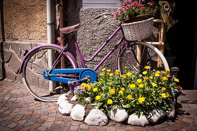 Castello Bike