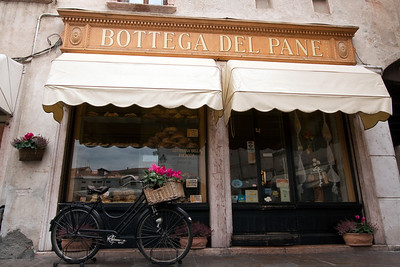 Bottega Bike, Bassano 01
