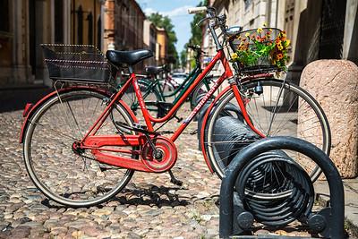 Ferrara Bike
