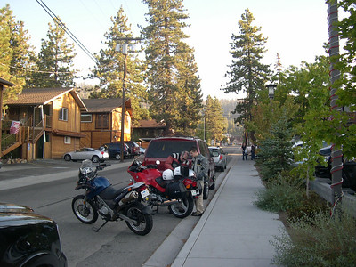 Big Bear Rally 2008