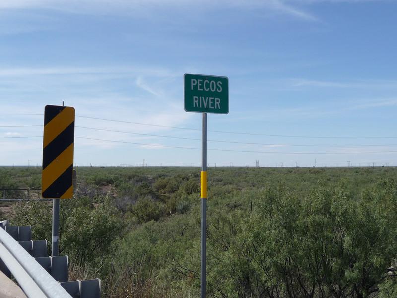 Enterin the land of Pecos Bill