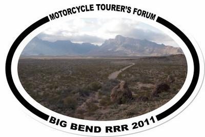 Big Bend 2011