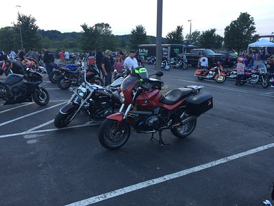 Bike Night 8-9-17