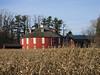 The Round Barn 11/25/2007