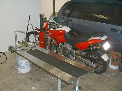 bike projects