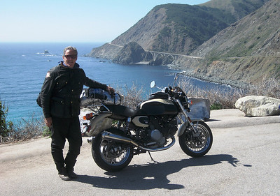 highway 1....great fun!