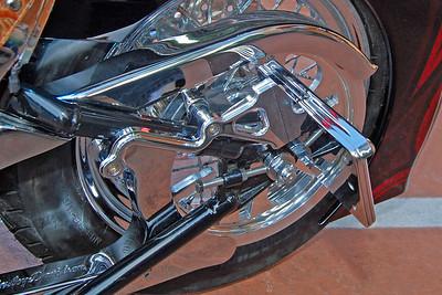 248 Jimi's Bike